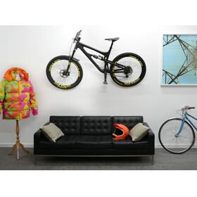 Cycloc Hero Fahrradhalterung white
